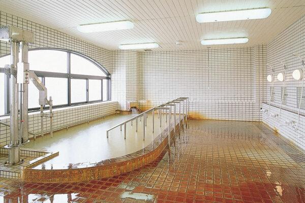 介助浴室(赤湯)