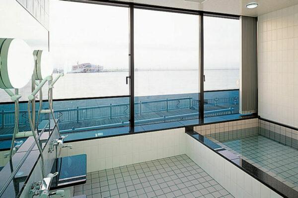 浴室(共同)